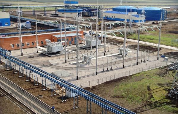 Строительство комплекса объектов Золотоизвлекательной фабрики «Васильковского ГОКа»