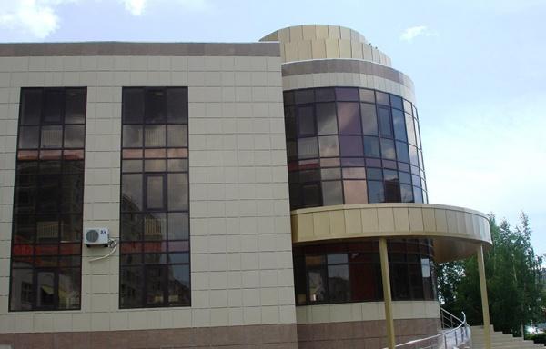 Бизнес центр, г. Астана